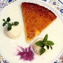 Costrada de Aoiz Spanish Food, Recipes, Gastronomia, Happy, Sweet Recipes, Pastries, Pound Cake, Tarts, Food Recipes