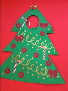 CHRISTMAS TREE COSTUME boy girls school play concert Age 3/4 years Xmas tree Christmas Tree Outfit, Christmas Costumes, Xmas Tree, Ugly Christmas Sweater, Kids Christmas, Christmas Ornaments, School Play, Girls School, Latest Disney Movies