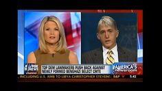 Trey Gowdy lowering the BOOM  ~~> Watch <~~ #Benghazi