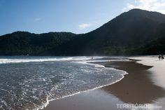 Cachadaço Beach, Trindade