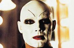Klaus Maria Brandauer als Mephisto in dem gleichnamigen Film von István Szabo, nach dem Roman von Klaus Mann, Goldene Palme Cannes 1981, Oscar