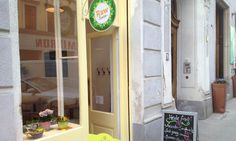 Raw Shop Wien Otto Bauer Gasse, 1060 Shops, Eating Raw, Tents, Retail