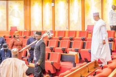 Senate Passes Bill to Establish Maritime University of Nigeria