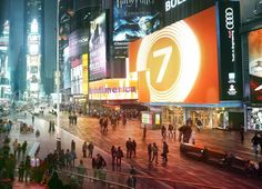 New York City's Times Square has concluded the first redevelopment phase of a permanent pedestrian plaza just in time...