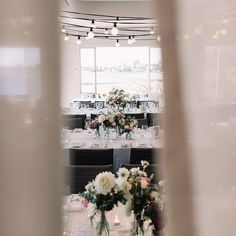 Peek-a-boo! Getting sent gorgeous images from brides! Love it. X