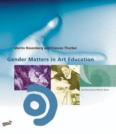 Davis publications davisarted on pinterest gender matters in art education this book translates the theory of gender equity into real fandeluxe Images