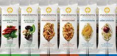 Mediterra | Nutrition to Power a Naturally Active Lifestyle