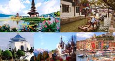 最适合背包客旅游的10个国家