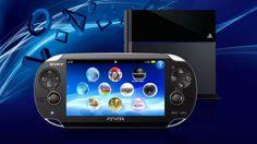 A,B,C...Games: Como jugar con el Dualshock 4 en PS Vita