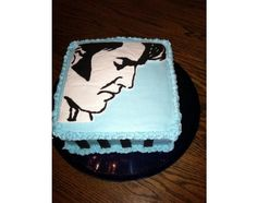 elvis party cake - Elvis Themed Party and What You Should Get to Make One – Home Party Theme Ideas