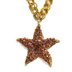 Gabriele Frantzen : Gabriele Frantzen, Starfish, Gold