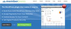Member Press Review | WordPress Membership PluginsWordPress Membership Plugin Reviews
