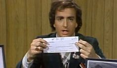'Saturday Night Live' 40th Anniversary A to Z - Part I ~ Lorne Michaels, airs 02/15/2015