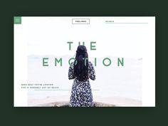 Emotions UI