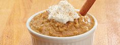Minute® - Pumpkin Pie Rice Pudding - this recipe was in the 9/14/14 Sunday paper.  Coupons included!