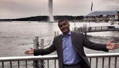 Romário vai à Suíça para provar que não tem dinheiro escondido