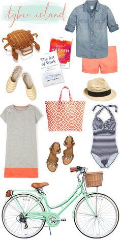 Weekend Wishlist: Tybee Island   whitneykate.com