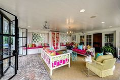 Eclectic Patio - Find more amazing designs on Zillow Digs!