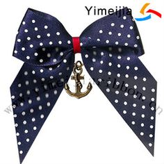 Polka Dot Satin Ribbon Make Ribbon Brooch - Buy Make Ribbon Brooch,Pink Ribbon Brooch,Ribbon Flower Brooch Product on Alibaba.com