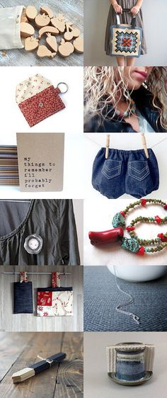 Rustic beauty  by Yael Berger on Etsy--Pinned with TreasuryPin.com