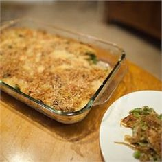 French Onion Green Bean Casserole - Allrecipes.com