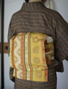 Japanese Obi