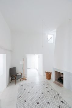 Sergison Bates & Liebman Villavecchia Arquitectos - Casa...