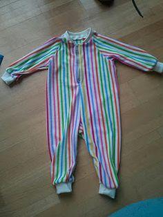 kwik sew toddler sleepers