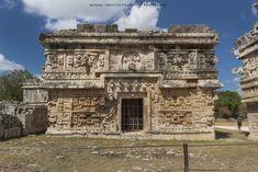 La Iglesia - La Iglesia  #mexico #quintanaroo #travel #travelphotography #travelblogger #travelling #nature #maya #culture #yucatan #maya #rivieramaya #pyramid #chichenitza
