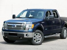 2013 Ford F-150 DFW Claims Top Prize in Light-Duty Challenge: Texas Motors Ford Blog