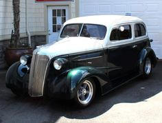 1937 Chevy Sedan Maintenance/restoration of old/vintage vehicles: the material for new cogs/casters/gears/pads could be cast polyamide which I (Cast polyamide) can produce. My contact: tatjana.alic@windowslive.com
