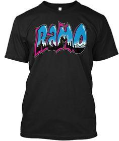 BEAT STREET - RAMO! Limited Edition!
