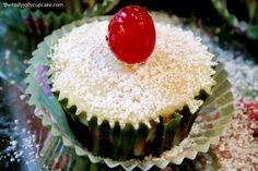 Honig-Vanille-Cupcakes