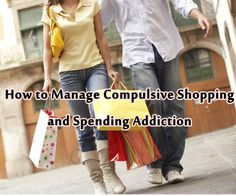 How to Manage Compulsive Shopping and Spending Addiction: Steps to Follow >>> http://playdatekonnectionz.com/how-to-manage-compulsive-shopping-and-spending-addiction-at-home/