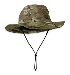 Multicam Seattle Sombrero