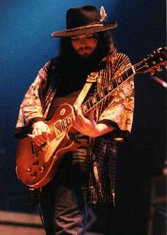 Gary Rossington Rock And Roll Bands, Rock N Roll, Great Bands, Cool Bands, Atlanta Rhythm Section, Rock And Roll Artists, Gary Rossington, Lynard Skynard, Best Guitarist