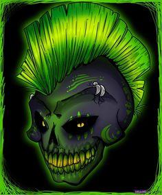images of skulls | skull - Skulls Photo (15963461) - Fanpop fanclubs