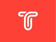 A logo concept i worked on for an underfloor heating company. It represents… Fs Logo, Logo Typo, Logo Branding, Branding Design, Typography, Crossfit Logo, Trademark Logo, Logo Samples, Consulting Logo