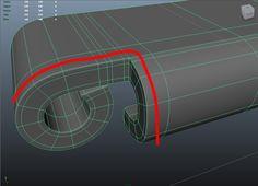 FAQ: How u model dem shapes? Hands-on mini-tuts for mechanical sub-d AKA ADD MORE GEO - Page 152 - Polycount Forum