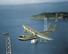 The Sikorsky Pan American Clipper April The first commercial flight to Hawaii Sikorsky Aircraft, Amphibious Aircraft, Boeing 747, Civil Aviation, Aviation Art, Float Plane, Flying Boat, Vintage Airplanes, Air Travel