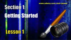 A link to a video from the online course: Pixlr Power. A course which  teaches you how to use the Pixlr online editor; free editing software available at Pixlr.com.    Pixlr Power: www.udemy.com/pixlr-power #pixlr #tutorials  #photoediting