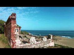 Featured Location: The Ruins in Aguadilla - Puerto Rico Destination Weddings