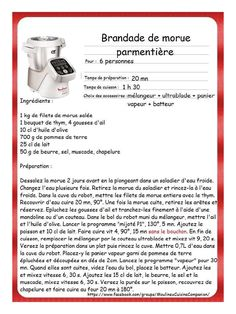 Aperçu du fichier Recettes Plats Companion.pdf Cooking Meme, Cooking Fails, Cooking Chef, Easy Cooking, Prep & Cook, Cooking Wild Rice, How To Cook Ribs, World Recipes, Cookbook Recipes