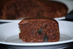 Eggless Fat-free Date Cake(Pressure Cooker Cake) Pressure Cooker Cake, Pressure Cooker Recipes, Pressure Cooking, Eggless Dates Cake Recipe, Date Cake, Butter Oil, Fried Chicken, No Cook Meals, Indian Food Recipes