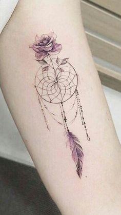34 stunning feather tattoo ideas – tattoo patterns – tattoos for women small Elegant Tattoos, Trendy Tattoos, Beautiful Tattoos, Small Tattoos, Girly Tattoos, Lila Tattoo, Feather Tattoos, Forearm Tattoos, Inspiration Tattoos