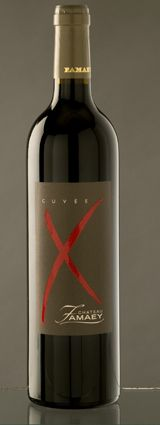 Château Famaey, Cuvée X AOC 2012, Rouge 75cl Boutique en ligne Vin Cahors Wine Shop Cahors