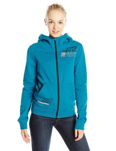 Fox Junior's Leviate Zip Up Hoodie -- This is an Amazon Affiliate link. Visit the image link more details.