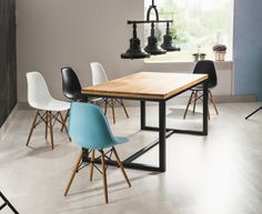 Krzesła ENZO