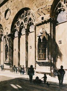 Paul Dmoch - Firenze - Toscana