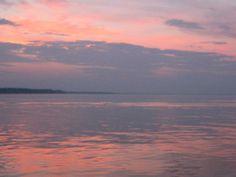Taken at Hecla Village breakwater--sunset, facing east. Lake Winnipeg, Close Up, Rocks, Celestial, Sunset, Face, Outdoor, Outdoors, The Face